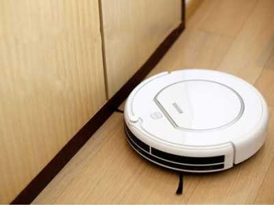 科沃斯扫地充电亮红灯 地宝魔镜科沃斯机器人红灯闪烁是有故障吗