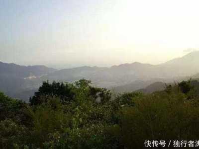石家庄周边自驾游 河北石家庄周边5个原生态景点