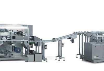 自动包药机原理 自动装盒机的工作原理介绍