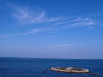红海湾旅游 汕尾十大最好玩的地方排行榜
