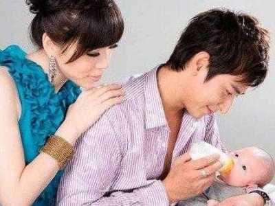 郑仲茵女儿和陈冠霖 陈冠霖老婆是谁以及他的演艺经历